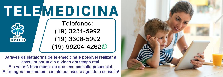 telemedicina site